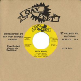 Al & The Vibrators - Devil Woman / Check Up (Gay Feet / Dub Store) 7""